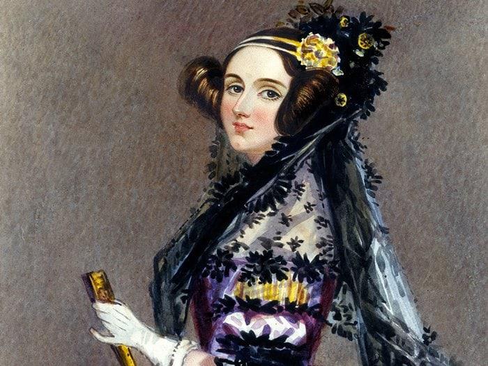 Дьявольски умна и красива: как дочь лорда Байрона стала легендой кибернетики