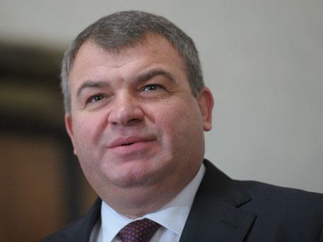 ТРК ЗВЕЗДА: Сердюков не явился в суд по делу «Оборонсервиса»