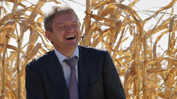 Ткачев: экспорт зерна изРоссии может достичь 40 млн тонн