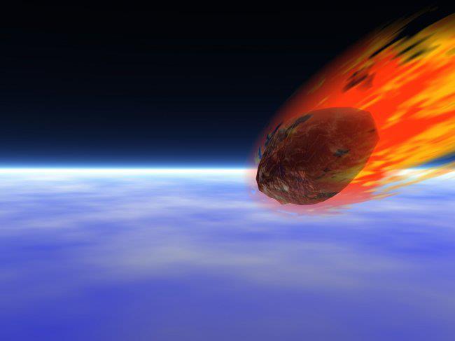 Завтра к Земле приближается астероид, грядут разрушения