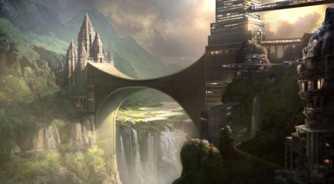 Есть ли жизнь в параллельных мирах?