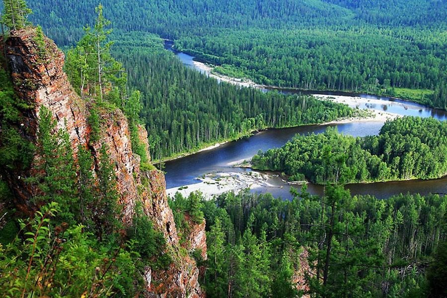 10 невероятных тайн Сибири