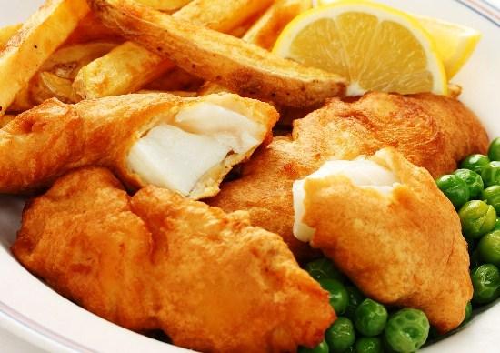 рыба в кляре рецепт пошагово с фото