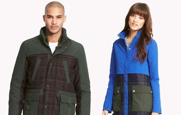 Высокотехнологичная мода: Инновационная куртка с солнечными панелями