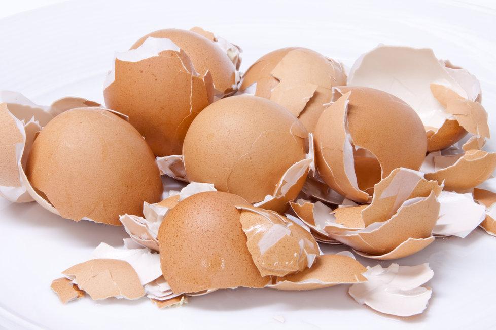 10 поводов не выбрасывать яичную скорлупу