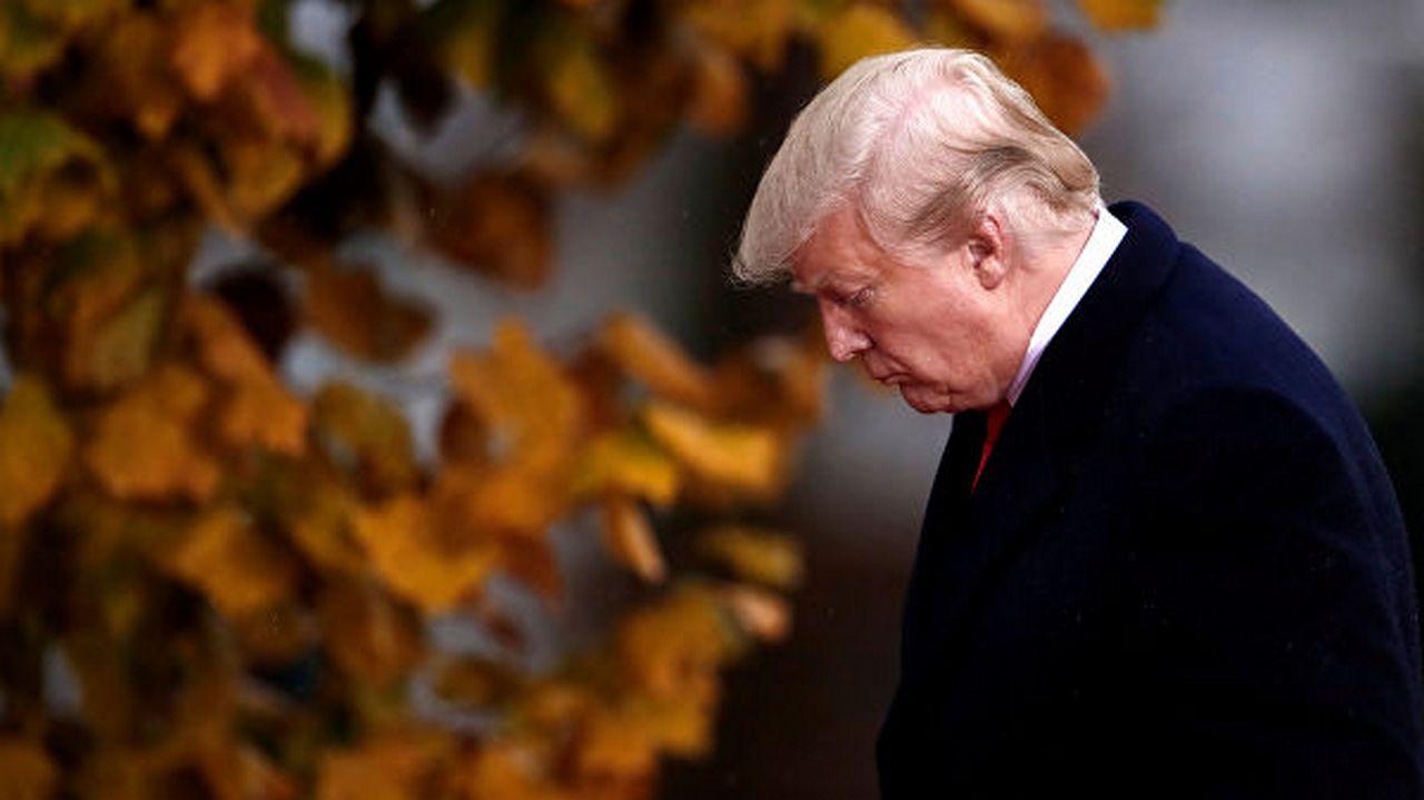 Москва организовала всемирное унижение Трампа