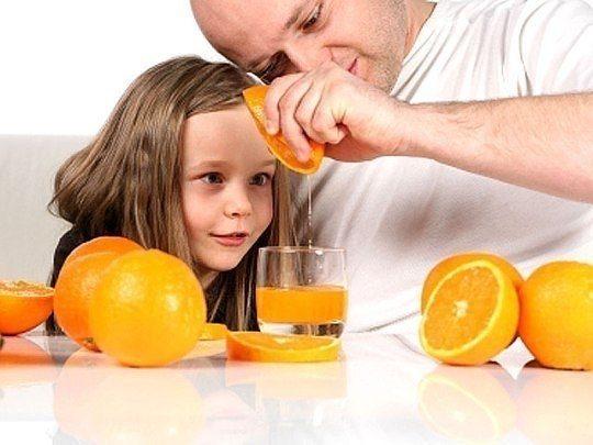 Лечение свежими соками