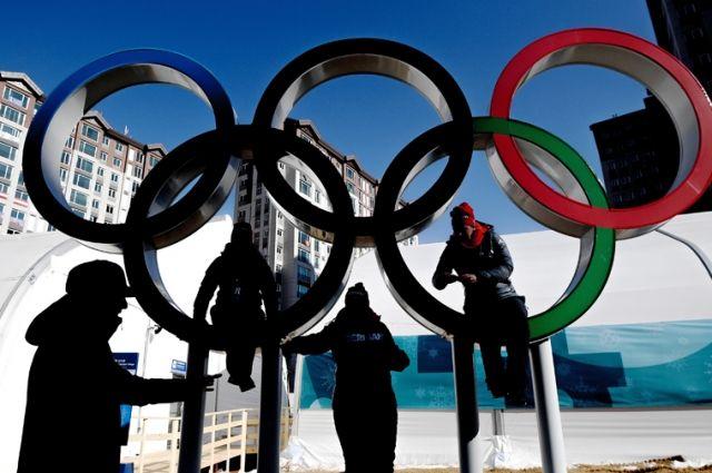 За первую неделю Игр в Пхенчхане россияне завоевали восемь медалей