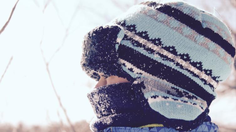 Как не замерзнуть в мороз?