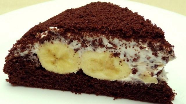 Вкуснейший тортик «норка крота»