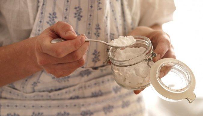 22 домашние проблемы, которые поможет решить обычная сода