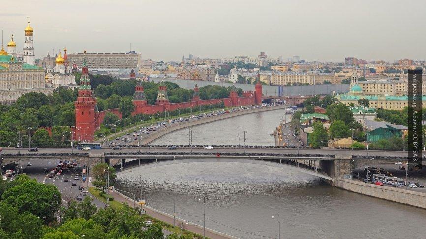 В Россотрудничестве прокомментировали скандал с поездкой украинских школьников в Москву