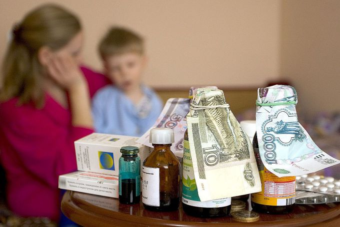 Стоит ли покупать дешевые аналоги лекарств