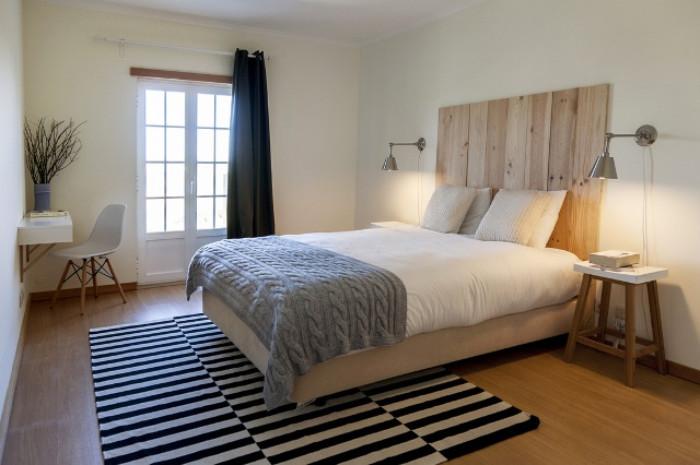 как правильно поставить кровать в спальне по фэншуй