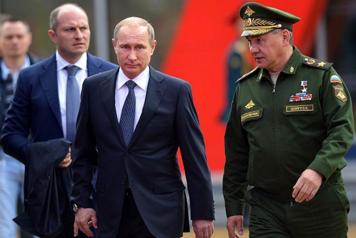 Ну вот и все: решение Москвы достигло апогея, Киев получил мощный ответ