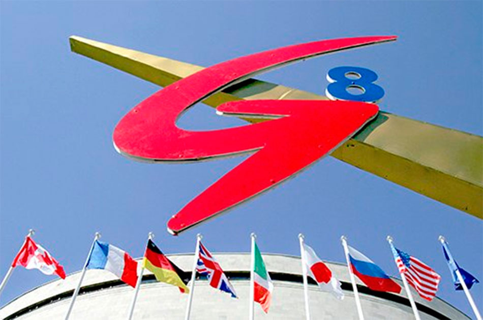 G7 не станет G8
