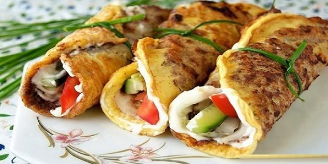 Бризоли, просто и очень вкусно – это, вообще, не блюдо, а способ его приготовления – любой фарш, зажаренный, как блинчик, во взбитом яйце