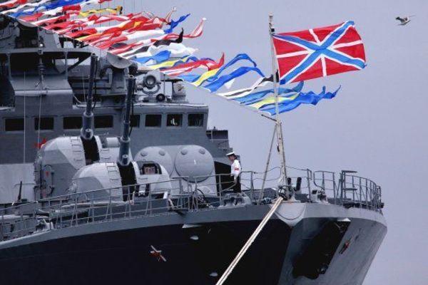 Ситуация в Азовском море накалилась – ЕС намерен окоротить Россию жесткими мерами