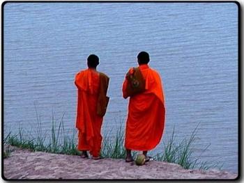 Притча о 2-х монахах
