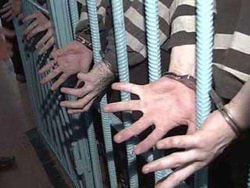 Как исполняли смертные приговоры в СССР CCCP, архив, смертная казнь