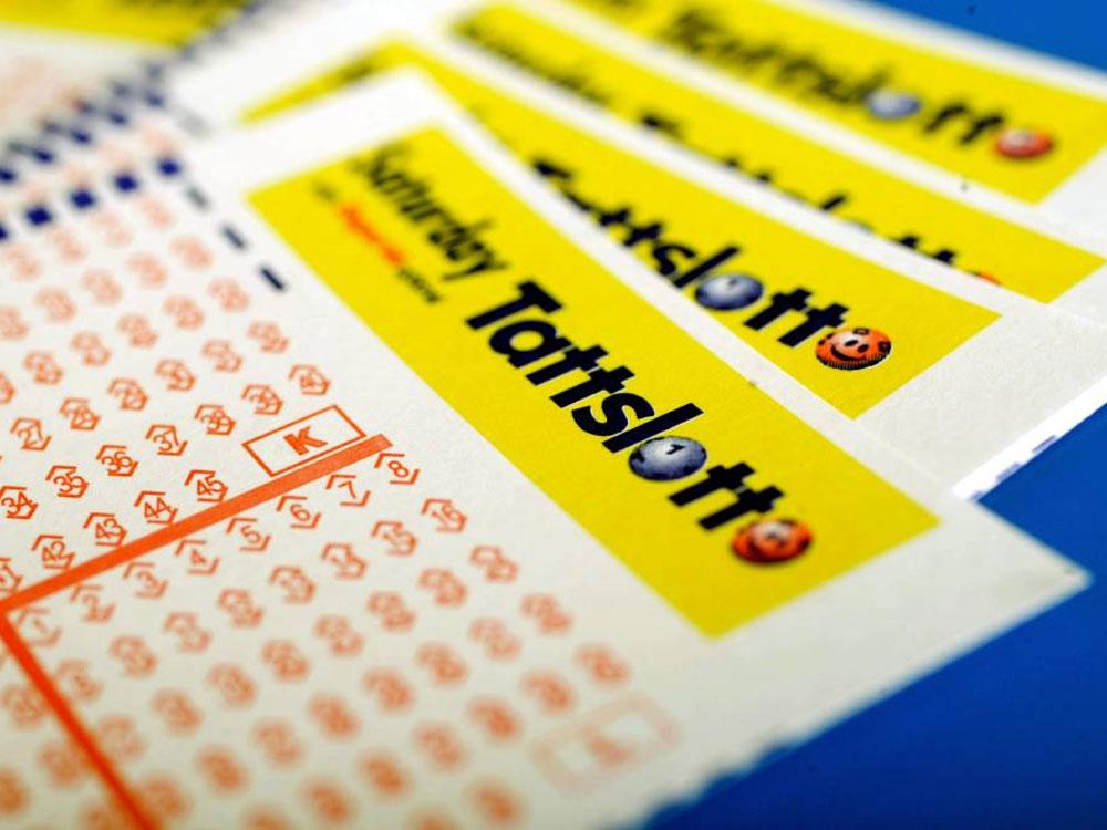 Покойный отец принес удачу любительнице лотерей
