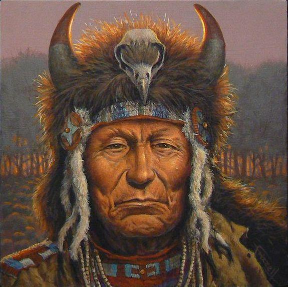 Правда и мифы о жизни индейцев до Колумба