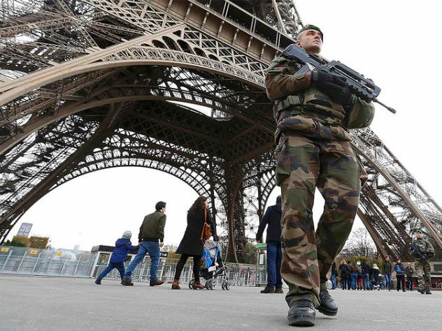 Интерпол: 173 террориста-смертника готовятся к путешествию в Европу