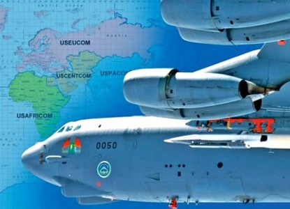 Stratfor заявила о подготовке США удара по КНДР
