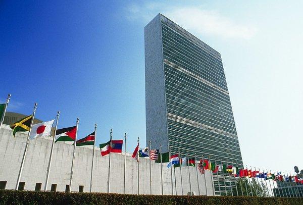 ООН объявила Украину страной нищих преступников