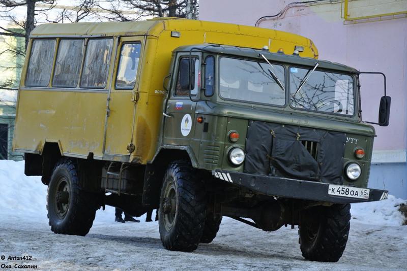 НЗАС-3964 авто, история, факты