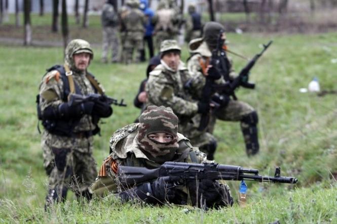 Партизаны Запорожья и Днепропетровска не признают такого перемирия