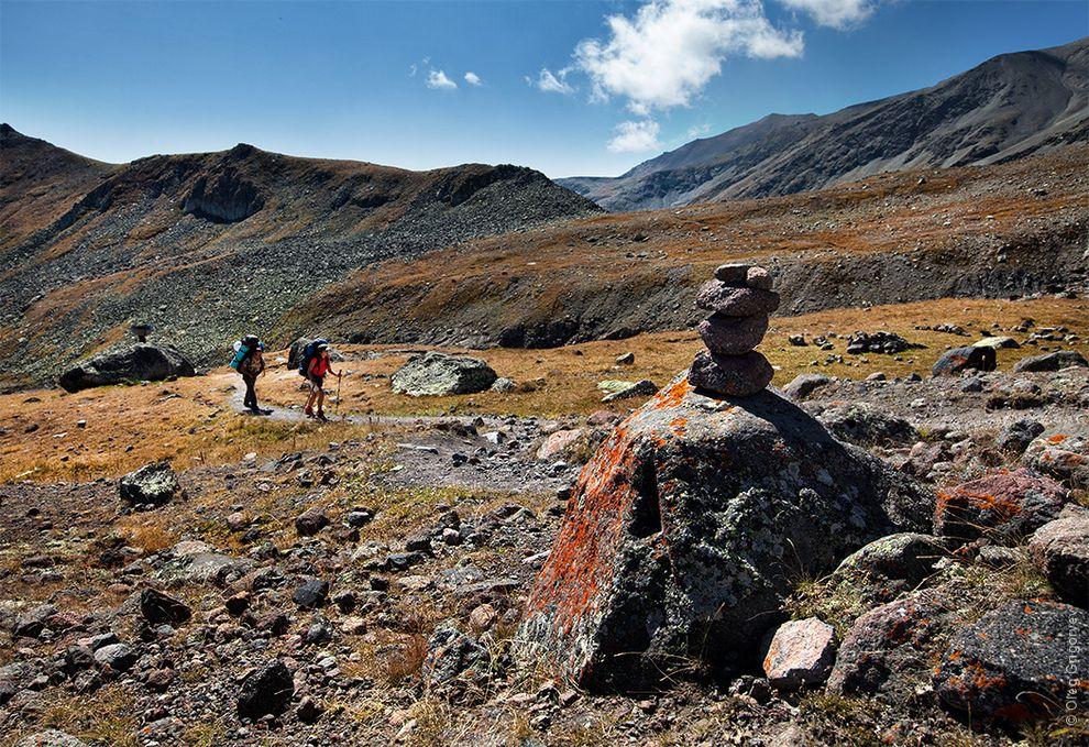 climbingkazbek13 Грузия. Восхождение на Казбек
