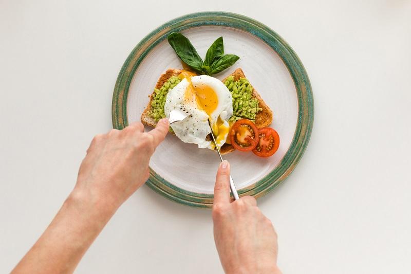 аквафаба вместо яиц