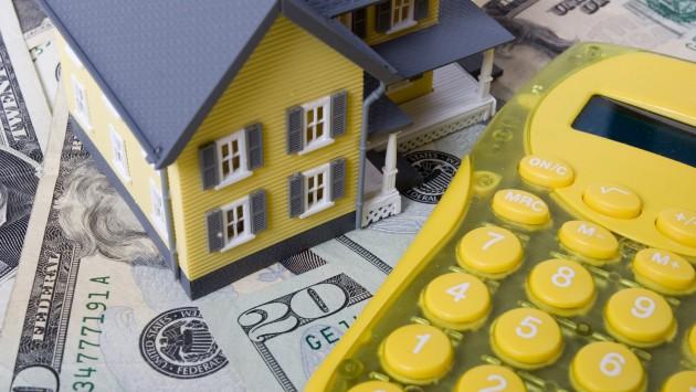 Недвижимость в Украине почти обездвижилась, или Худший рынок в мире