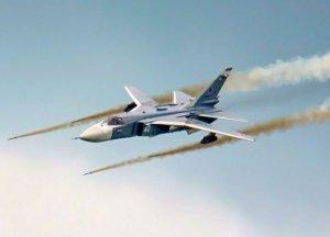 Российский лётчик-снайпер предотвратил прорыв ИГИЛ из Акербатского котла