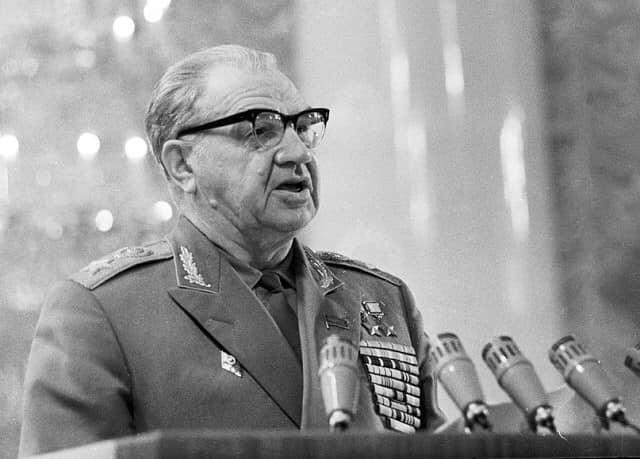 «И упаси вас Бог объявить, что вы – А. Солженицын!» Открытое письмо Маршала Советского Союза В.И. Чуйкова Солженицыну