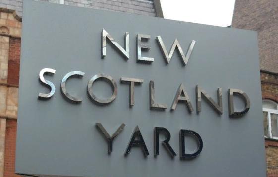 Британская полиция заподозрила Россию в отравлении свидетеля по делу Магнитского