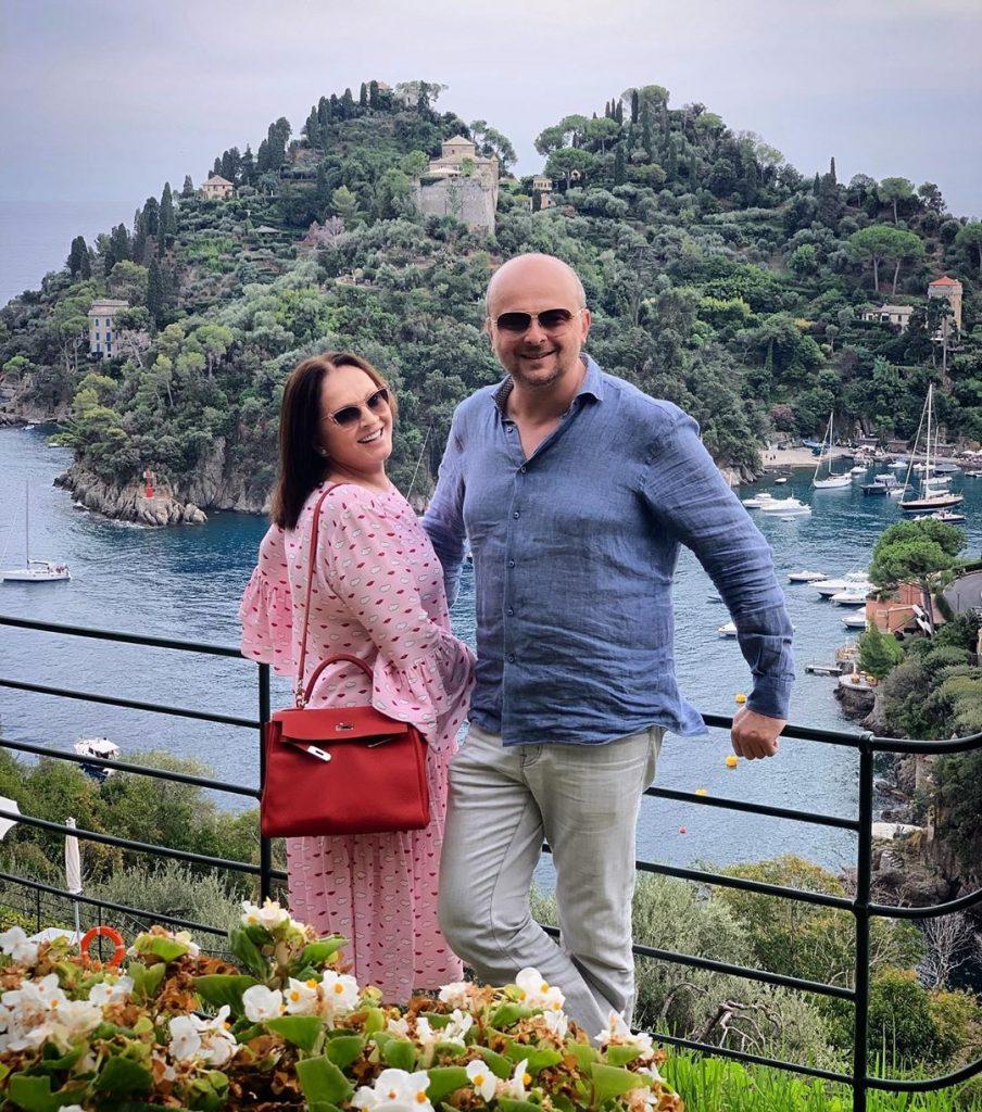София Ротару восхитила своей красотой и моложавостью во время отдыха в Италии