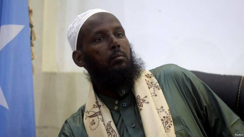Ожесточённый бой в Сомали со…