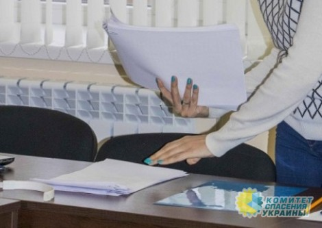 В Мариуполе школьников учат …