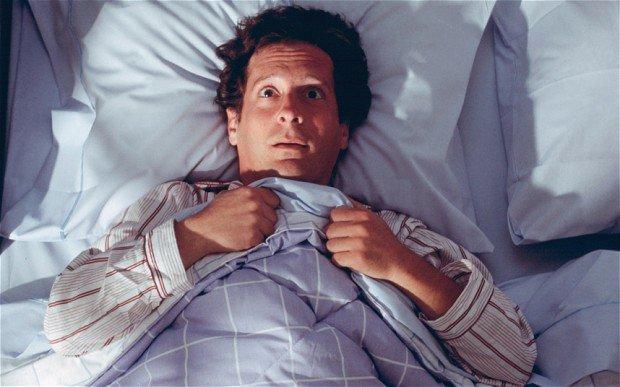 9 проблем со сном, от которых можно избавишься уже сегодня!