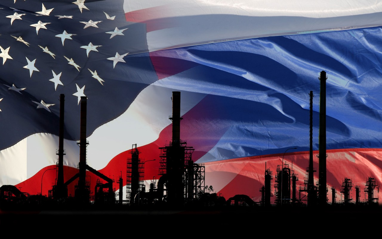 США заставят ОПЕК и Россию сократить нефтедобычу на годы вперёд