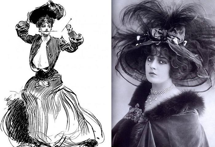 Вооружена и очень опасна: Как дамы в начале ХХ века защищали себя от недоброжелателей