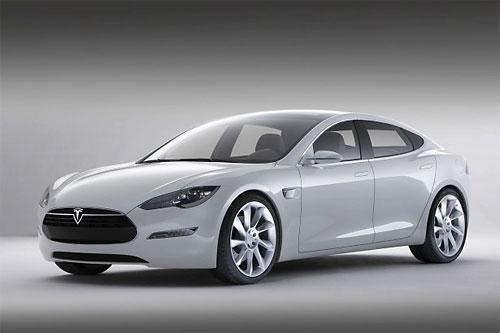 Tesla Motors достигла рекордных объемов производства авто