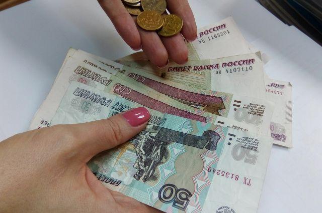 Минэкономразвития: укрепление рубля связано с временными факторами