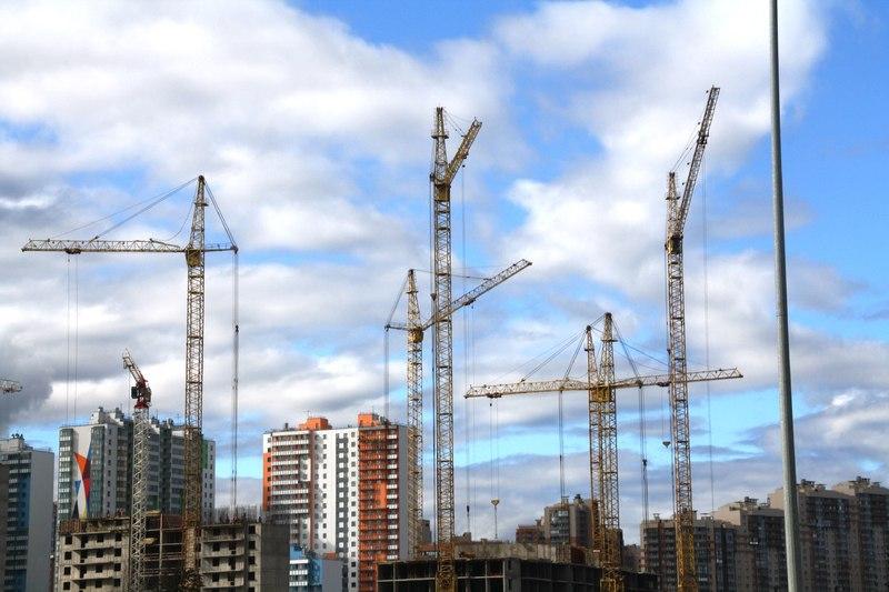 В России отменят страхование долевого строительства