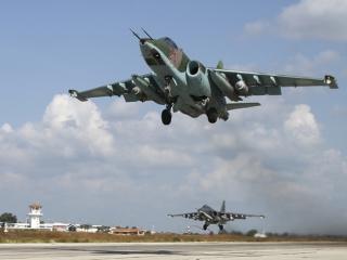 И ты, Брут?.. Болгария собралась сбивать самолёты ВКС России.