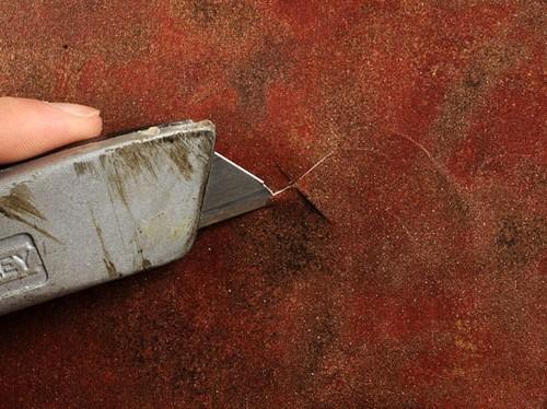 Как оклеить розетки и выключатели