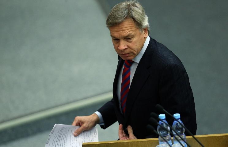 Пушков: делегация РФ отправляется на сессию ПАСЕ в резко усложнившихся условиях