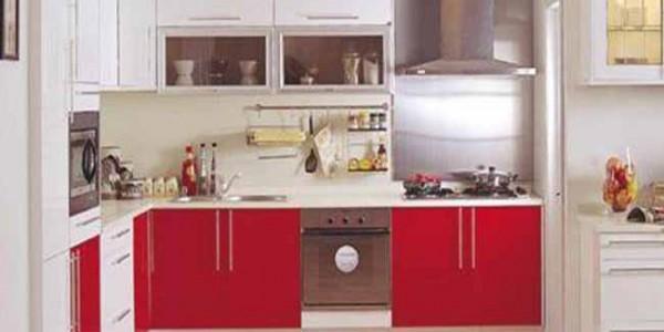 красная кухня-6
